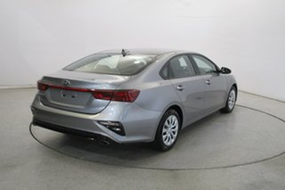 2019 Kia Cerato BD MY19 S Grey 6 Speed Sports Automatic Sedan