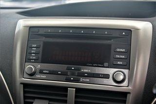 2010 Subaru Impreza G3 MY10 R AWD Black 5 Speed Manual Hatchback