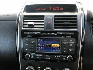 2010 Mazda CX-9 TB10A3 MY10 Luxury White 6 Speed Sports Automatic Wagon