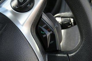 2012 Ford Focus LW Ambiente Grey 5 Speed Manual Hatchback
