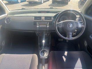 2006 Suzuki Swift RS415 Gunmetal 4 Speed Automatic Hatchback