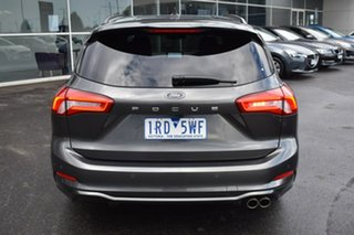 2020 Ford Focus SA 2020.25MY ST-Line Magnetic 8 Speed Automatic Wagon.