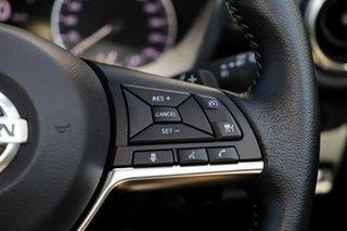 2020 Nissan Juke F16 ST-L Platinum 7 Speed Auto Dual Clutch Hatchback