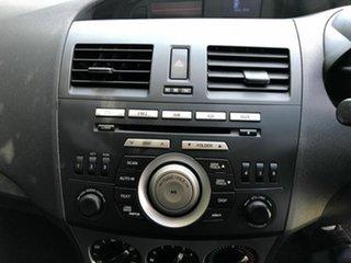 2010 Mazda 3 BL10F1 Neo Blue 6 Speed Manual Hatchback