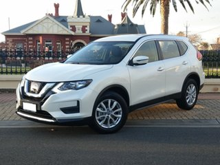 2020 Nissan X-Trail T32 Series III MY20 ST X-tronic 2WD Silver 7 Speed Constant Variable Wagon