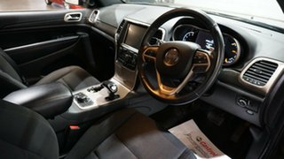 2016 Jeep Grand Cherokee WK MY15 Laredo Black 8 Speed Sports Automatic Wagon