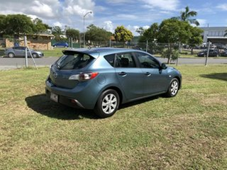 2011 Mazda 3 BL10F2 Neo Activematic Blue 5 Speed Sports Automatic Sedan