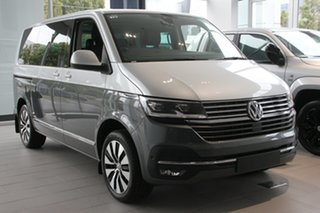 2020 Volkswagen Multivan T6.1 MY20 TDI340 SWB DSG Cruise Edition Grey 7 Speed.