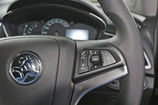 2020 Holden Trax TJ MY20 LTZ Black 6 Speed Automatic Wagon