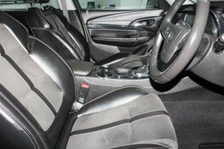 2016 Holden Commodore VF II MY16 SV6 6 Speed Sports Automatic Sedan