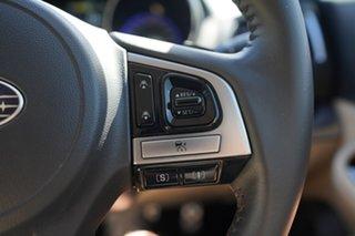2016 Subaru Liberty MY15 2.5I Premium Blue Continuous Variable Sedan