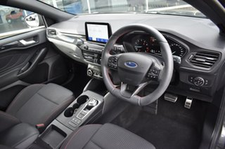 2020 Ford Focus SA 2020.25MY ST-Line Magnetic 8 Speed Automatic Wagon