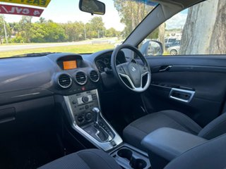 2011 Holden Captiva CG Series II 5 6 Speed Sports Automatic Wagon