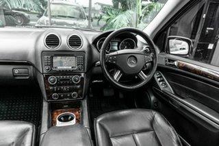 2007 Mercedes-Benz GL-Class X164 GL500 Black 7 Speed Sports Automatic Wagon