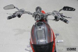 Used 1250 Screaming Eagle V Rod