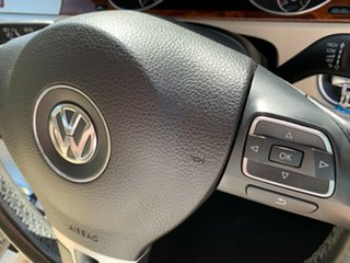 2010 Volkswagen Passat Type 3C MY10.5 125TDI DSG Highline Grey 6 Speed Sports Automatic Dual Clutch