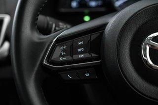 2018 Mazda 3 BN5278 Touring SKYACTIV-Drive Silver 6 Speed Sports Automatic Sedan