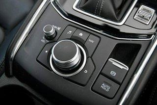 2019 Mazda CX-5 KF4WLA GT SKYACTIV-Drive i-ACTIV AWD Grey 6 Speed Sports Automatic Wagon