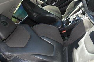 2014 Holden Special Vehicles ClubSport Gen-F MY14 R8 Black 6 Speed Manual Sedan