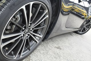 2015 Toyota 86 ZN6 GTS Grey 6 Speed Sports Automatic Coupe