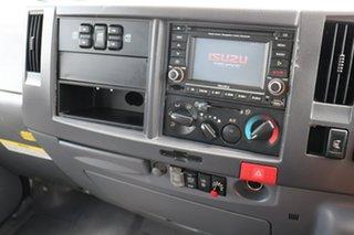 2013 Isuzu NLS 200 White Manual Truck