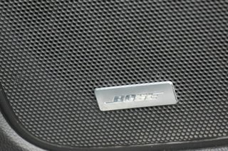2013 Holden Caprice WN MY14 V Black 6 Speed Sports Automatic Sedan