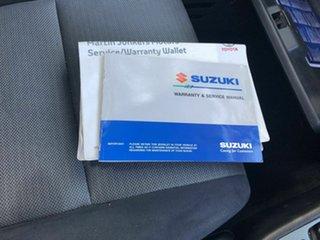 2003 Suzuki Grand Vitara SQ420 S4 JLX White 5 Speed Manual Hardtop