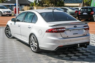 2015 Ford Falcon FG X XR6 Turbo Lightning Strike 6 Speed Manual Sedan.