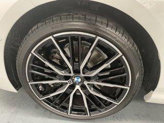 2020 BMW 2 Series F44 220i Gran Coupe DCT Steptronic M Sport Alpine White 7 Speed