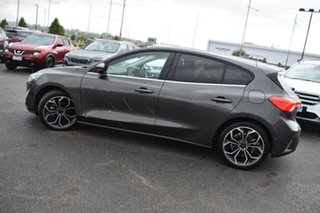 2020 Ford Focus SA 2020.25MY Titanium Magnetic 8 Speed Automatic Hatchback