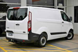 2016 Ford Transit Custom VN 290S Low Roof SWB White 6 Speed Manual Van