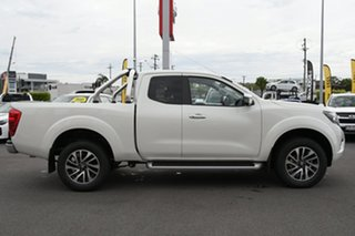 2020 Nissan Navara D23 S4 MY20 ST-X King Cab Polar White 7 Speed Sports Automatic Utility