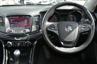 2017 Holden Commodore VF II MY17 SV6 Bronze 6 Speed Sports Automatic Sedan
