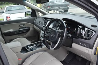 2017 Kia Carnival YP MY18 Platinum Grey 6 Speed Sports Automatic Wagon