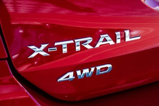 2020 Nissan X-Trail T32 Series II ST-L X-tronic 4WD Ruby Red 7 Speed Constant Variable Wagon