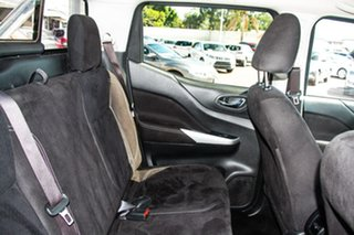 2017 Nissan Navara D23 S2 ST Silver 7 Speed Sports Automatic Utility
