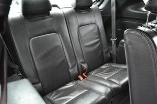 2008 Holden Captiva CG MY08 LX 60th Anniversary (4x4) Gold 5 Speed Automatic Wagon