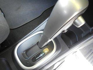 2012 Nissan Tiida C11 S3 ST Blue 4 Speed Automatic Hatchback