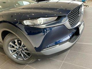 2020 Mazda CX-30 G20 SKYACTIV-Drive Pure Wagon.
