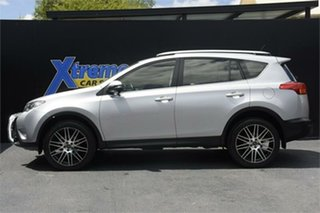 2014 Toyota RAV4 ZSA42R MY14 GX 2WD 7 Speed Constant Variable Wagon