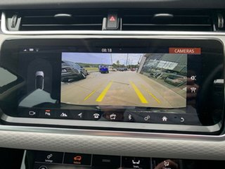 2019 Land Rover Range Rover Evoque L551 MY20.25 D150 S Santorini Black/clou 9 Speed Sports Automatic