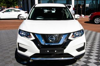 2020 Nissan X-Trail T32 Series II ST X-tronic 2WD Ivory Pearl 7 Speed Constant Variable Wagon