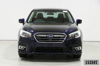 2019 Subaru Liberty MY19 2.5I Blue Continuous Variable Sedan.
