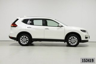 2019 Nissan X-Trail T32 Series 2 ST 7 Seat (2WD) White Continuous Variable Wagon