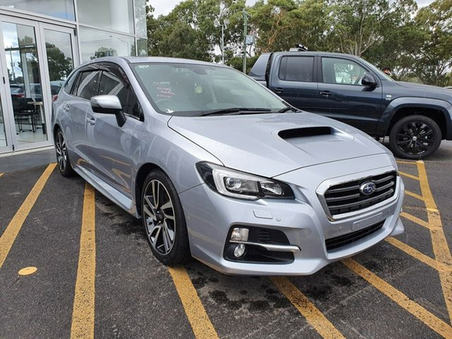 Used Subaru Levorg V1 MY17 2.0 GT-S CVT AWD Epsom, 2016 Subaru Levorg V1 MY17 2.0 GT-S CVT AWD 8 Speed Constant Variable Wagon