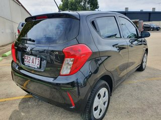 2016 Holden Spark MP MY16 LS 5 Speed Manual Hatchback