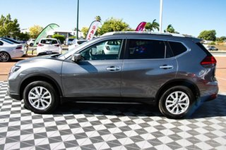 2020 Nissan X-Trail T32 Series II ST-L X-tronic 2WD Gun Metallic 7 Speed Constant Variable Wagon