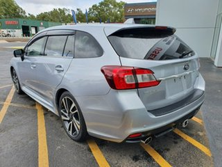 2016 Subaru Levorg V1 MY17 2.0 GT-S CVT AWD 8 Speed Constant Variable Wagon