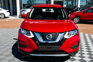 2020 Nissan X-Trail T32 Series II ST X-tronic 2WD Ruby Red 7 Speed Constant Variable Wagon