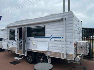 2016 Roadstar Compass Caravan.
